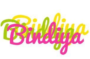 Bindiya sweets logo