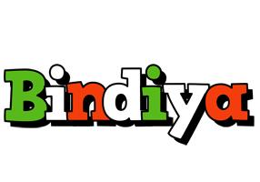 Bindiya venezia logo