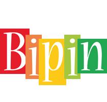 Bipin colors logo