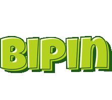 Bipin summer logo