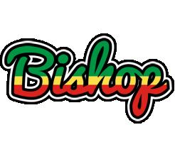 Bishop african logo