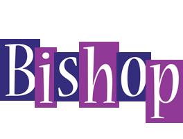 Bishop autumn logo
