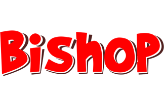 Bishop basket logo