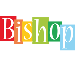 Bishop colors logo