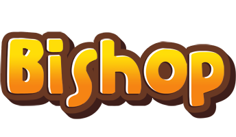 Bishop cookies logo