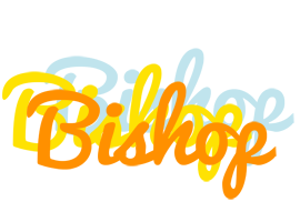 Bishop energy logo