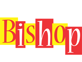 Bishop errors logo