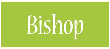 Bishop family logo