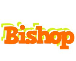 Bishop healthy logo