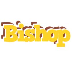 Bishop hotcup logo