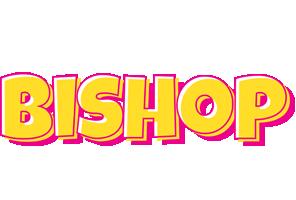 Bishop kaboom logo