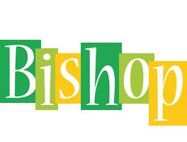 Bishop lemonade logo