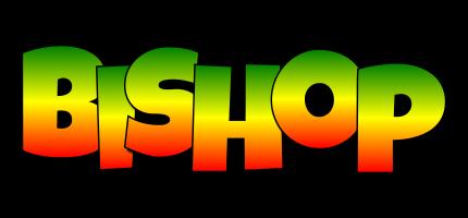 Bishop mango logo