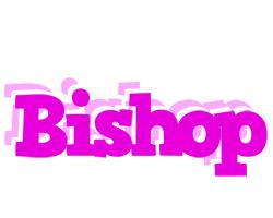 Bishop rumba logo