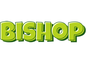 Bishop summer logo