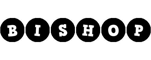 Bishop tools logo
