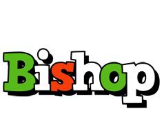 Bishop venezia logo