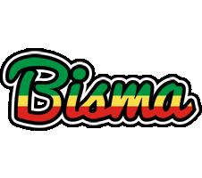 Bisma african logo