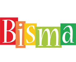 Bisma colors logo
