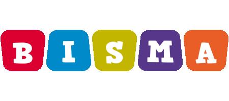 Bisma daycare logo