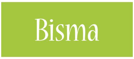 Bisma family logo