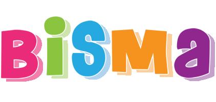 Bisma friday logo