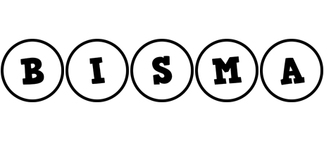 Bisma handy logo