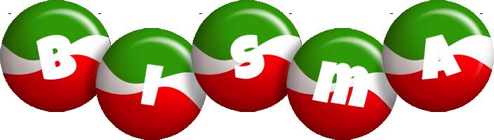 Bisma italy logo