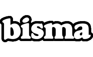 Bisma panda logo