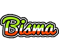 Bisma superfun logo