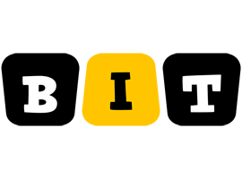 Bit boots logo