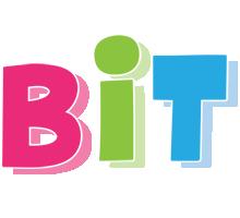 Bit friday logo