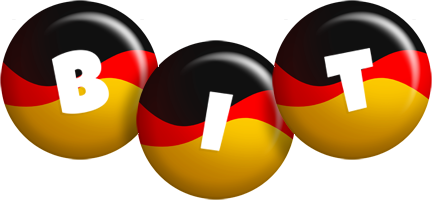 Bit german logo