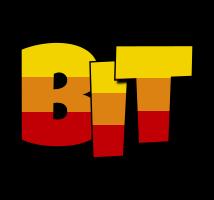 Bit jungle logo