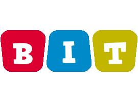 Bit kiddo logo
