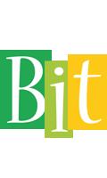 Bit lemonade logo