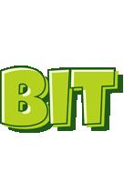 Bit summer logo