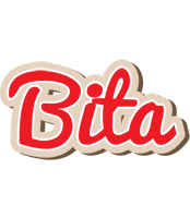 Bita chocolate logo