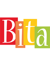 Bita colors logo