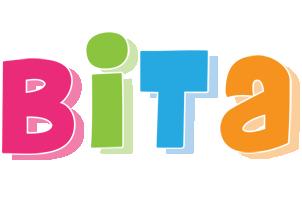 Bita friday logo