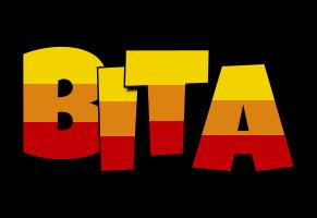 Bita jungle logo