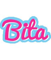 Bita popstar logo