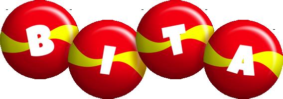 Bita spain logo