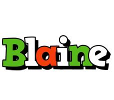 Blaine venezia logo