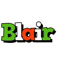 Blair venezia logo