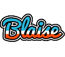 Blaise america logo