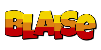Blaise jungle logo