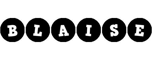 Blaise tools logo