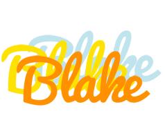 Blake energy logo