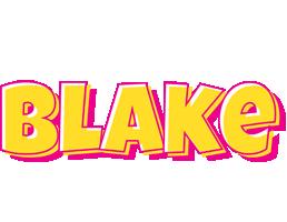 Blake kaboom logo